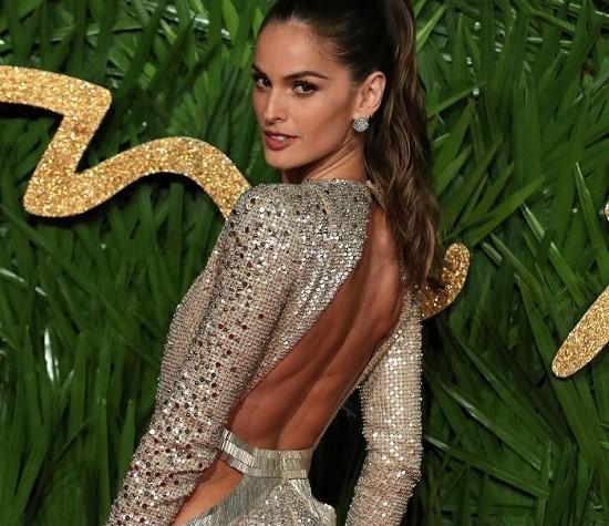 Найкраще вбрання знаменитостей з Fashion Awards 2017
