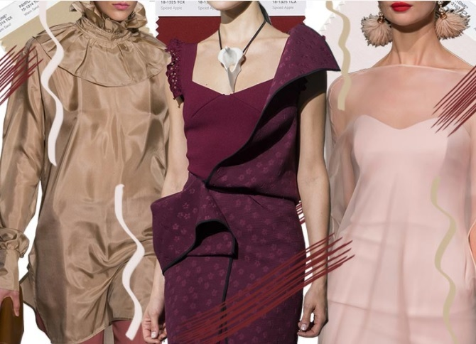 Pantone назвав модні кольори весна-літо 2018