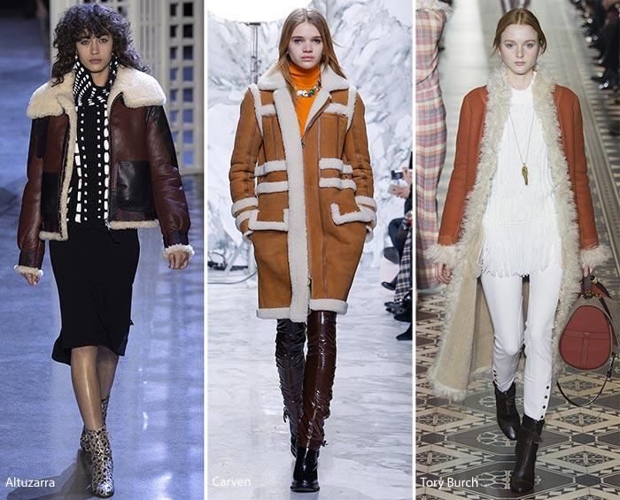 Модний одяг осінь-зима 2016-2017: 37 наймодніших силуетів та фасонів