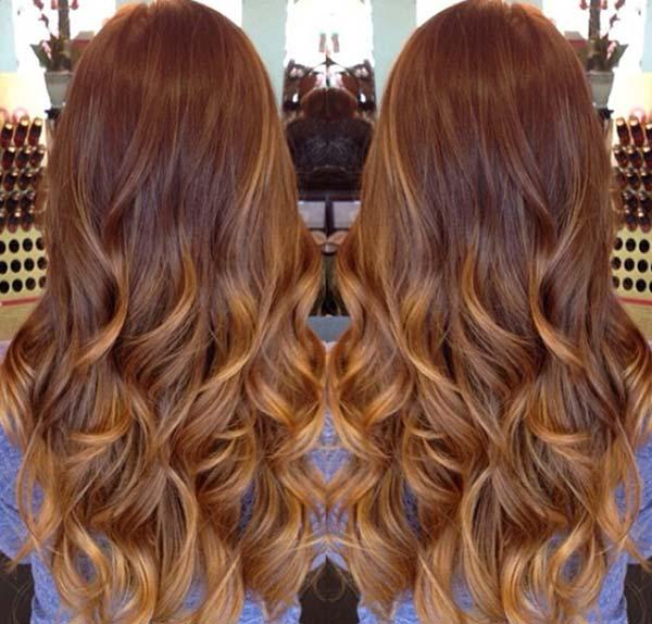 Балаяж: 40 ідей фарбування волосся у найбільш трендовій техніці сезону