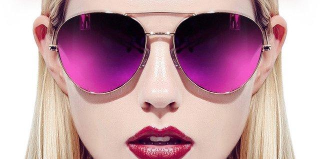 Як вибрати якісні сонцезахисні окуляри за всіма правилами