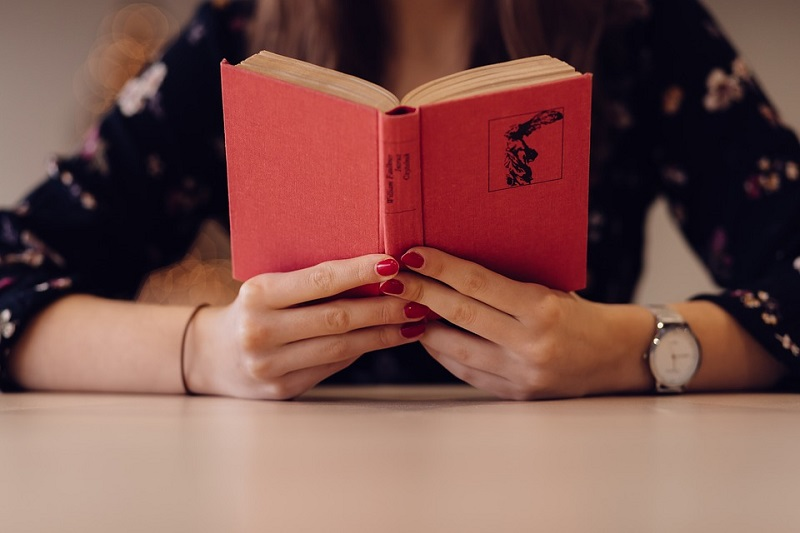 5 мотиваційних книг, які змінять ваше життя