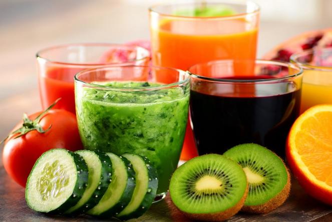 5 найкращих рецептів фрешів для очищення організму