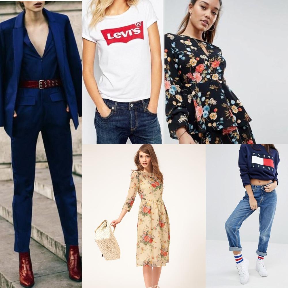5 незамінних речей в літньому гардеробі жінки