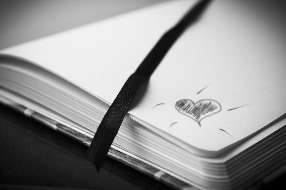 Красиві вірші про кохання