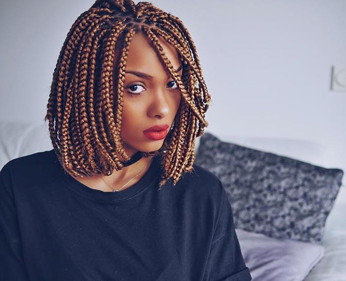 Екзотично і незвично! 30 способів носити африканські косички