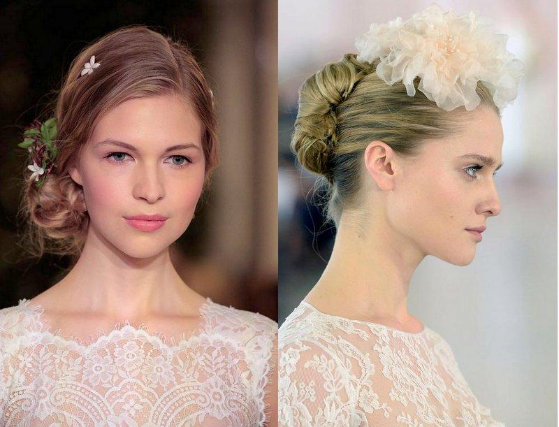 Весільна мода 2016. 8 образів наречених прямо з подіумів
