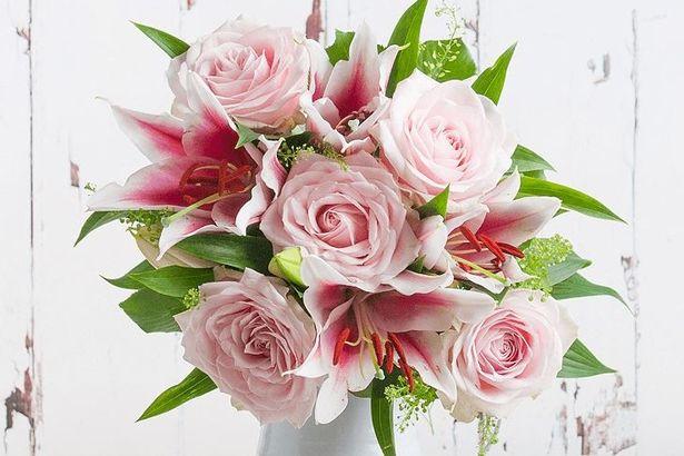 Квіти на День Валентина. 14 найромантичніших букетів до Дня всіх закоханих