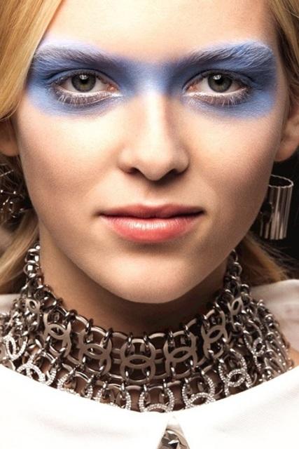 Тренди 2016: Модний макіяж очей весни та літа