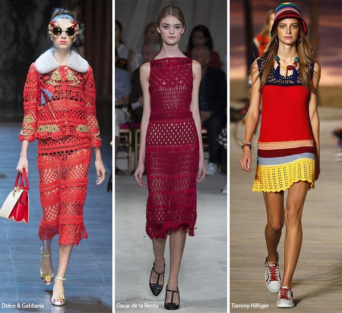Тренди 2016. Найголовніші тенденції моди весни та літа 2016 року