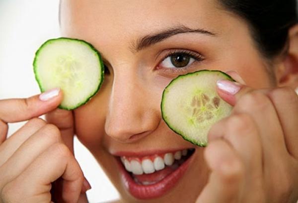 3 унікальні косметичні продукти, які можна приготувати вдома з огірків