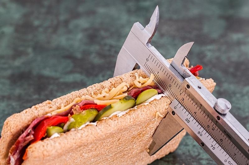 Змінюємо тактику: система харчування 5 на 2