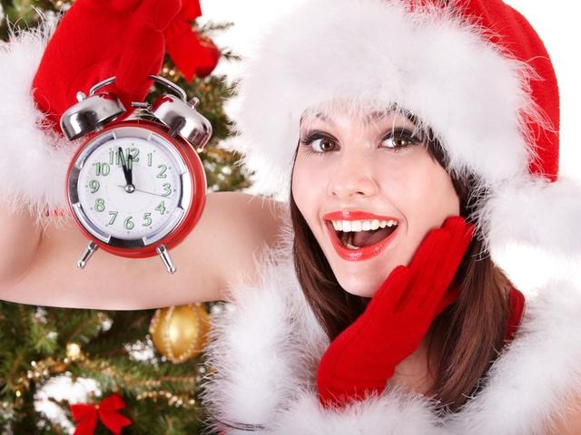 Як схуднути до Нового року? Експрес-дієта від кінозірок