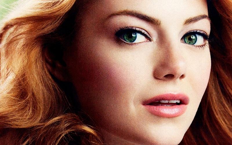 Красива та молода шкіра - секрет краси Емми Стоун