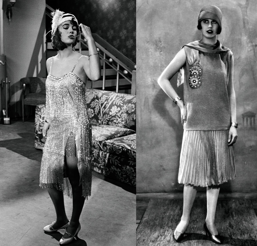 Коктейльные платья: история и современность