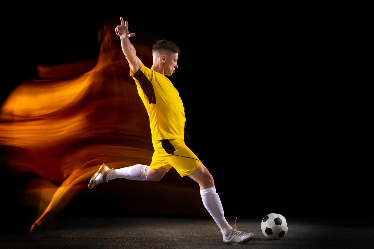 Особливості професії футболіста та її актуальність