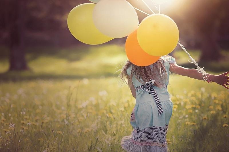 Джерела радості: 7 причин бути щасливим