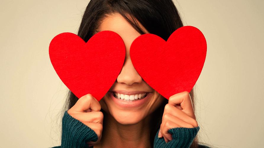 Що подарувати коханій на День Валентина