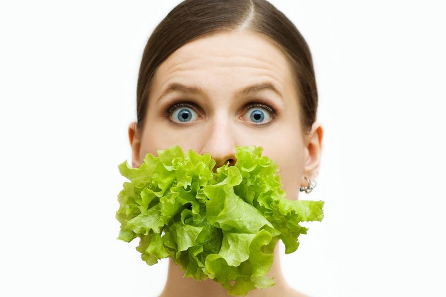 Як зробити дієту ефективною