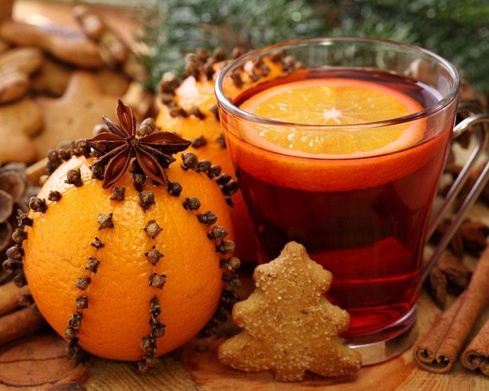 5 найкращих гарячих напоїв для холодного вечора