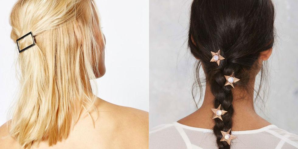 10 класних і легких способів прикрасити волосся