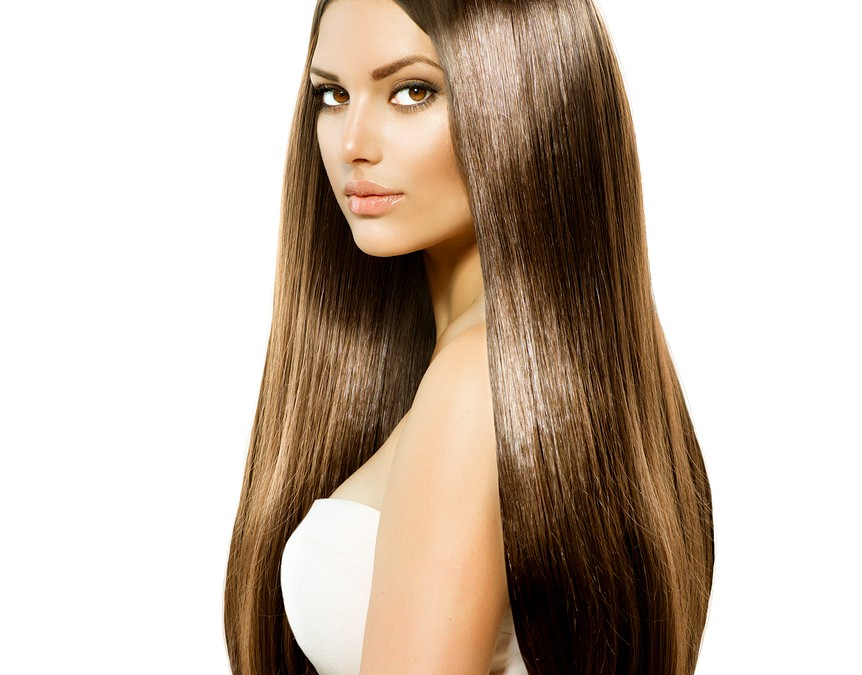 5 процедур, які зроблять волосся красивим, здоровим, сяючим та ідеально прямим