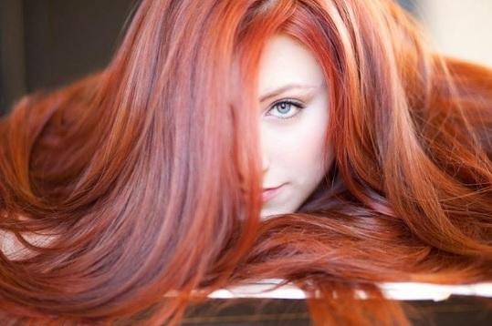 Хна - найкращий засіб для зміцнення волосся. Властивості та рецепти масок