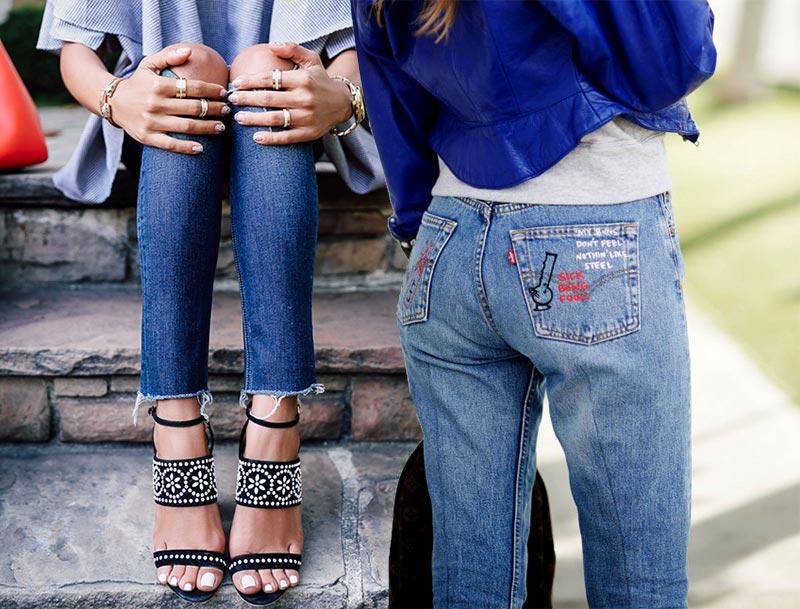 20 джинсових речей, якими варто поповнити гардероб восени