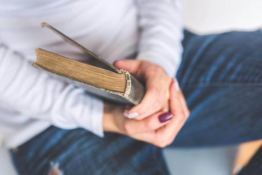 Книги, які врятують від депресії кого завгодно