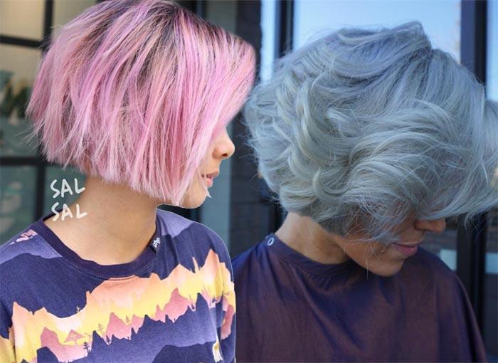 Мода 2017: стрижки та зачіски на коротке волосся