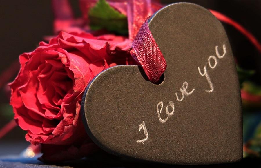 Листівки до Дня Закоханих