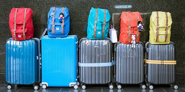 Валіза чи рюкзак: що краще брати у подорож?