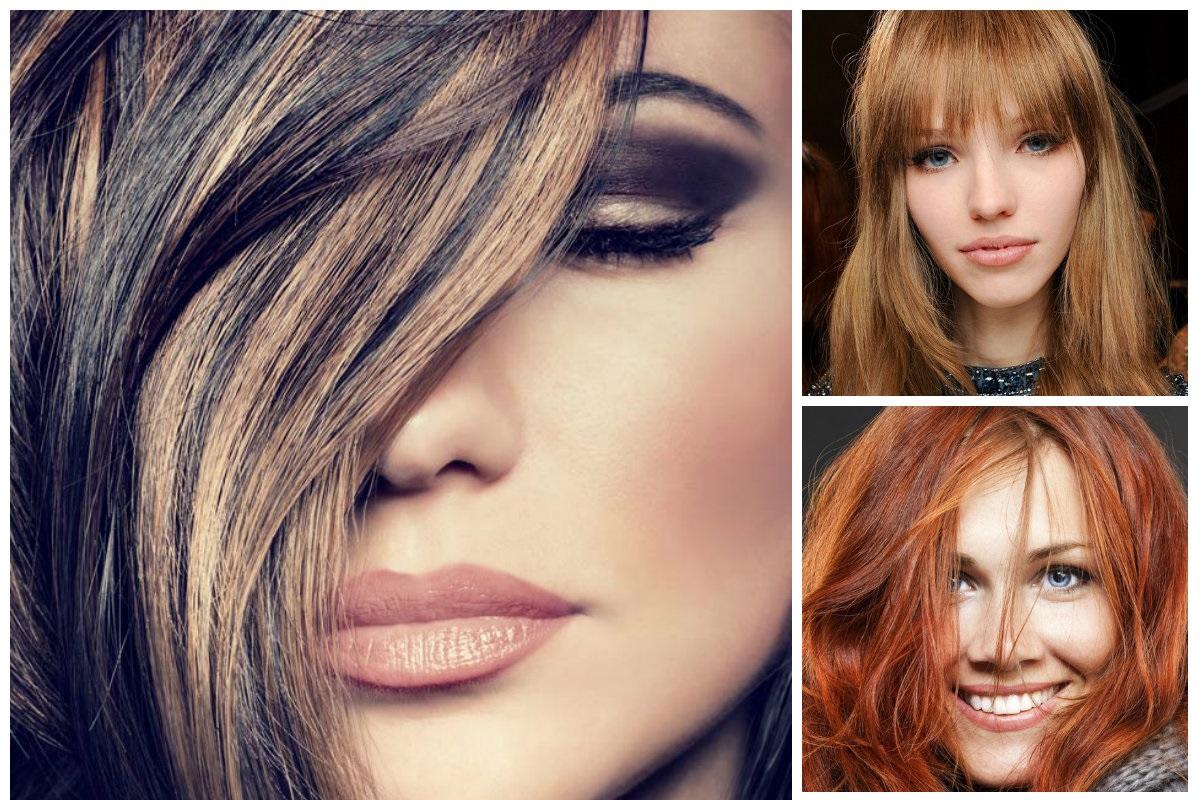 Весна-літо 2017: модні кольори для вашого волосся