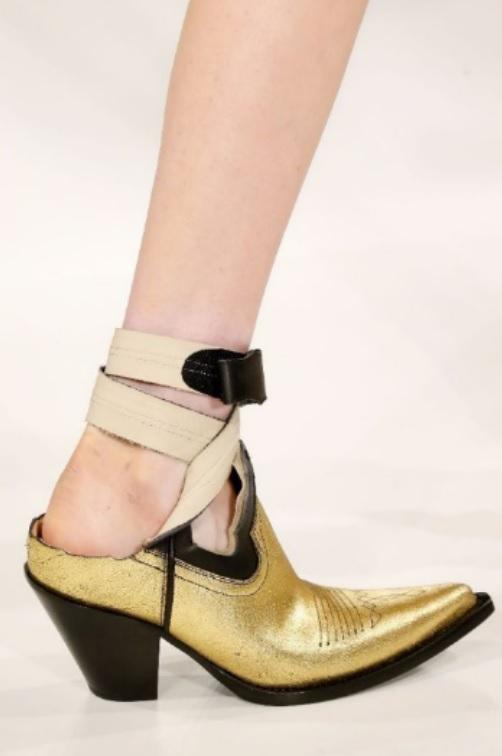 Модне взуття весна-літо 2018 - Maison Margiela.  maison margiela modne-vzuttya-vesna-lito-2018.jpg (51.16 Kb) . 0d15a0bcf853f