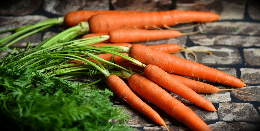 5 найкращих масок з моркви для обличчя
