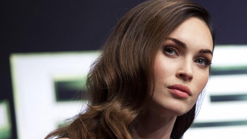 4 секрети краси від Меган Фокс