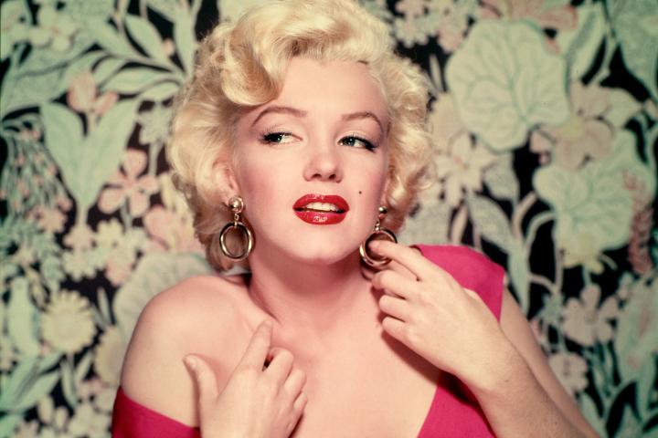 Як стати Мерилін Монро? 5 таємниць образу голлівудської ікони стилю
