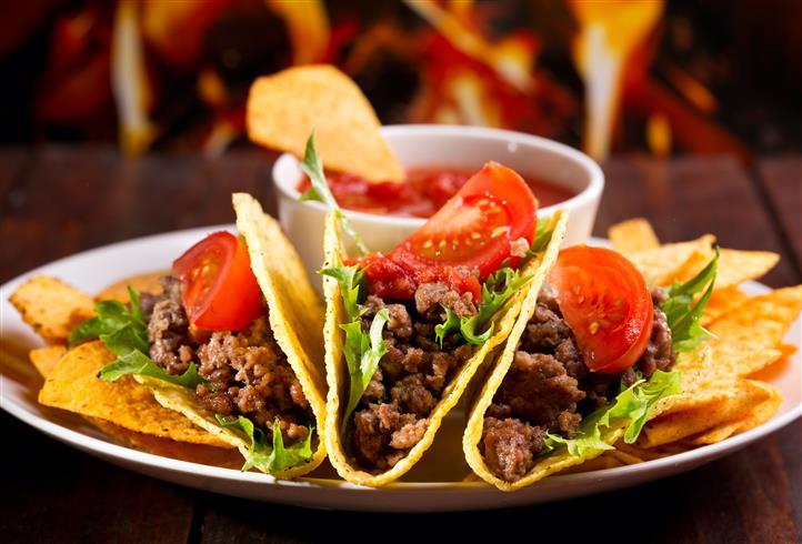 Як схуднути зі смаком на мексиканській дієті
