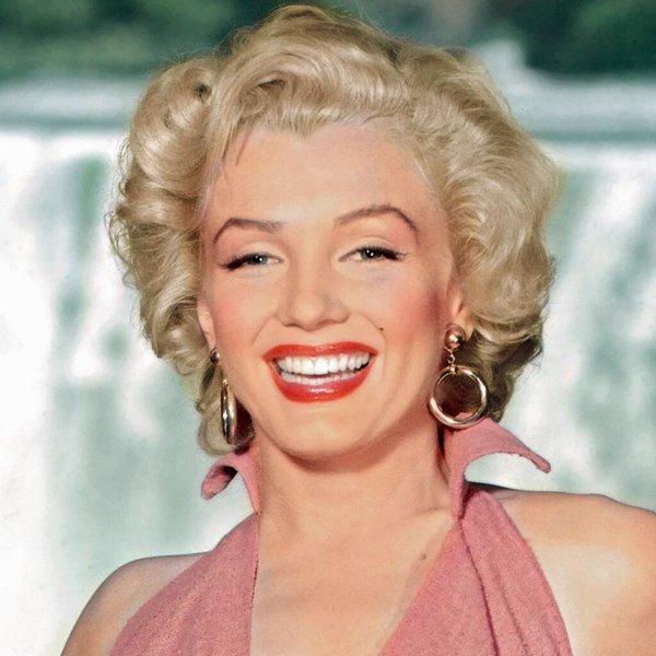 3 ексклюзивні факти про красу Мерилін Монро