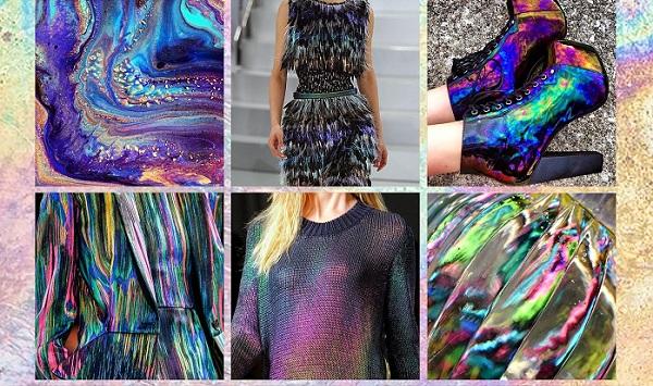 Тренди 2016. Модні кольори весна-літо 2016