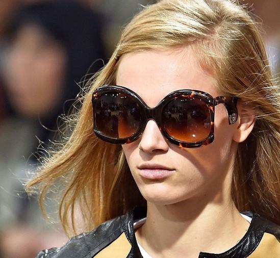 Модні сонцезахисні окуляри весна/літо 2018