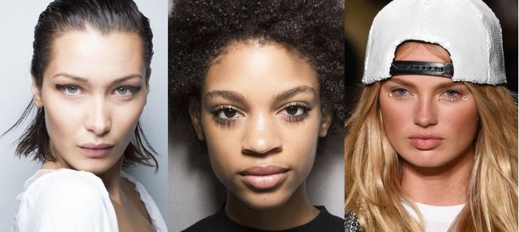 5 нових тенденцій макіяжу в 2018 році
