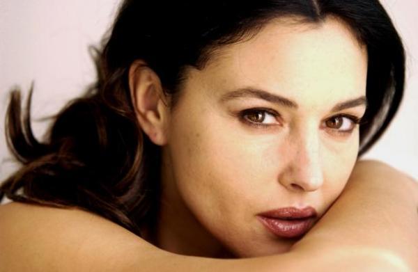 5 найкращих і пристрасних фільмів Моніки Беллуччі