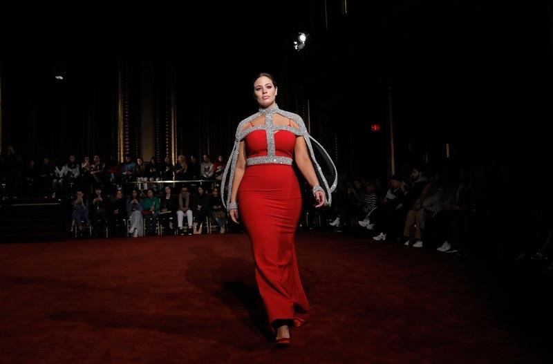 Найкраще з тижня моди у Нью-Йорку. Осінь-зима 2018/2019