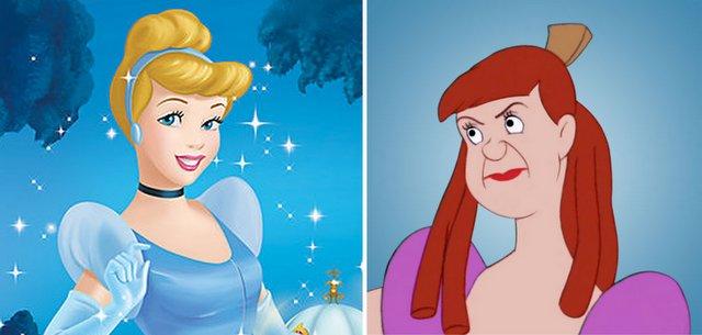 Принцеса чи простолюдинка. До якого типу жінки належите ви?