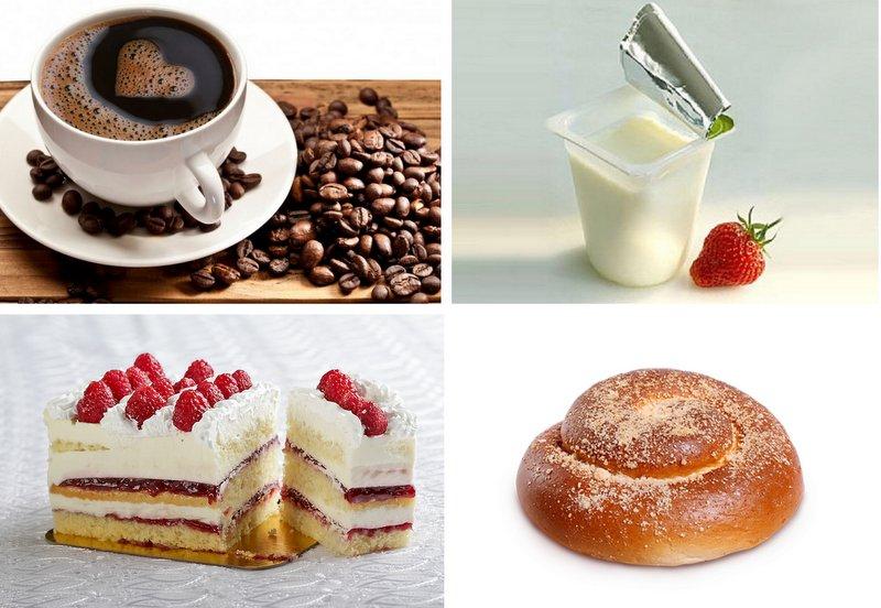 Які продукти не можна їсти натще