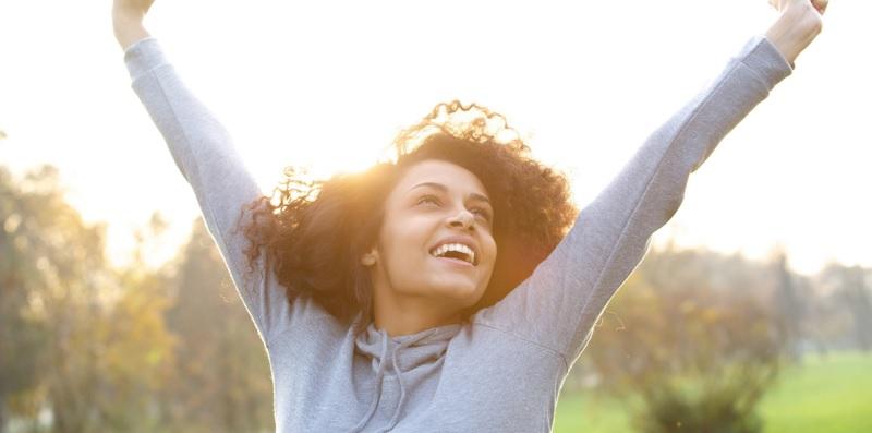 Прості б'юті ритуали, які зроблять вас щасливою