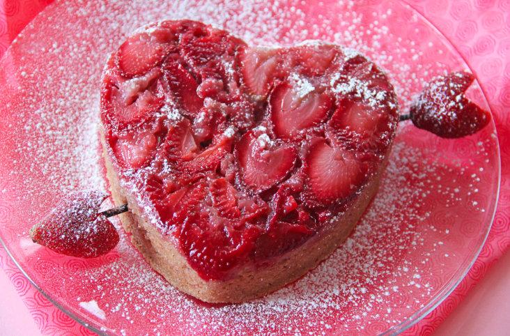 Від щирого серця! Рецепти солодощів до Дня Святого Валентина