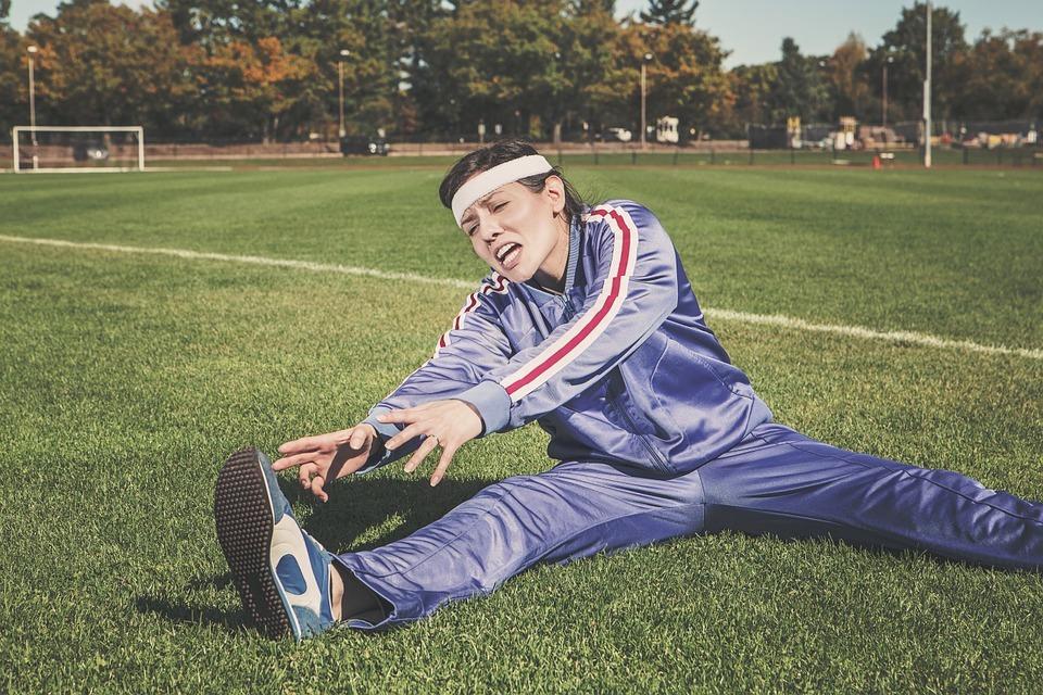 Лікувальна фізкультура як засіб ефективної реабілітації