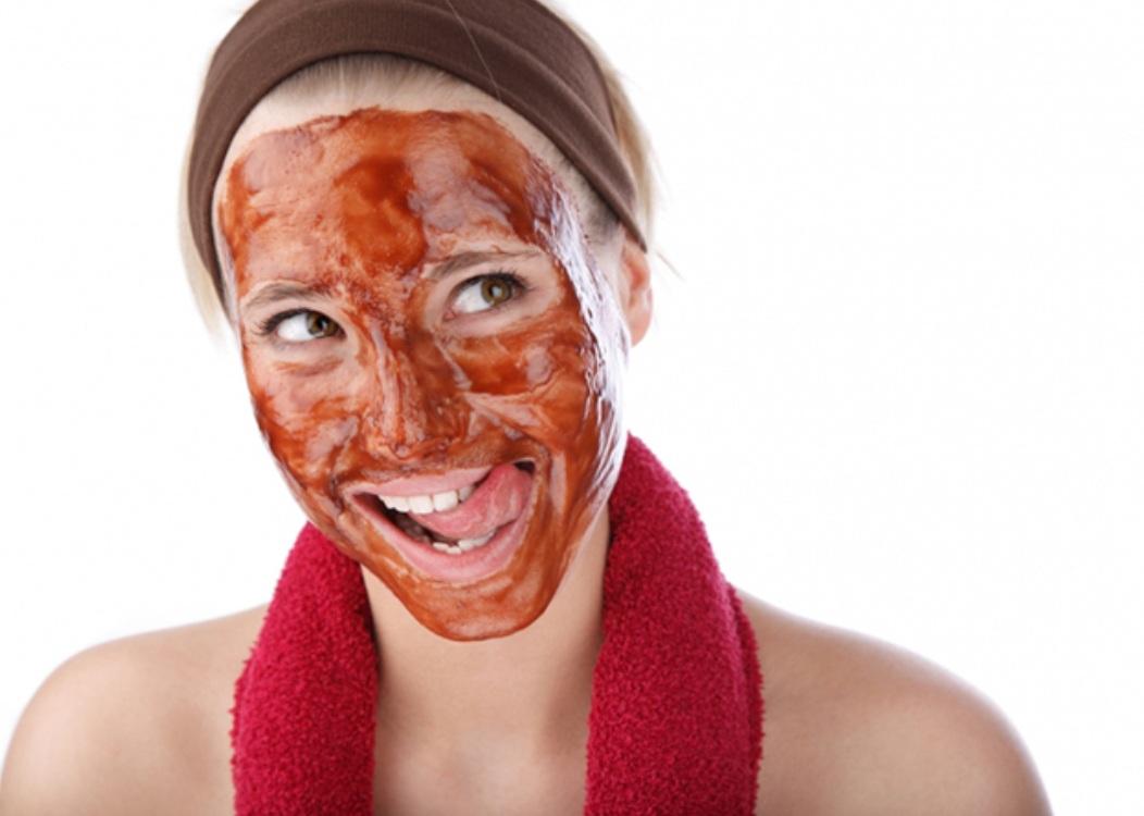 Рецепти корисних масок з помідорів для обличчя
